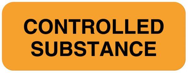 Medication Communication Label, 2