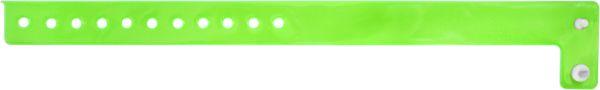 Green Edgeglow Wristband