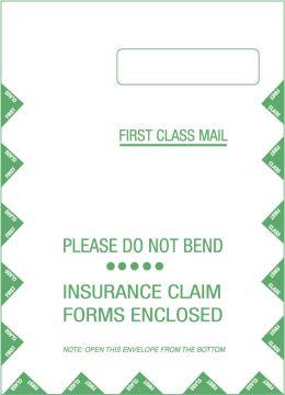 "HCFA Compatible Envelope, 9"" x 12"""