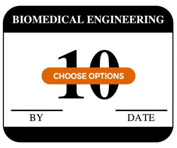 Biomedical Inspection Labels