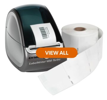 DYMO Compatible Label Rolls For Veterinary Practice