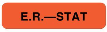 "Emergency Room STAT, 1-1/4"" x 5/16"""