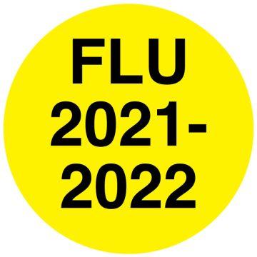 FLU 2021/2022