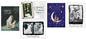 Sympathy Card Assortment,  4X5-13/16